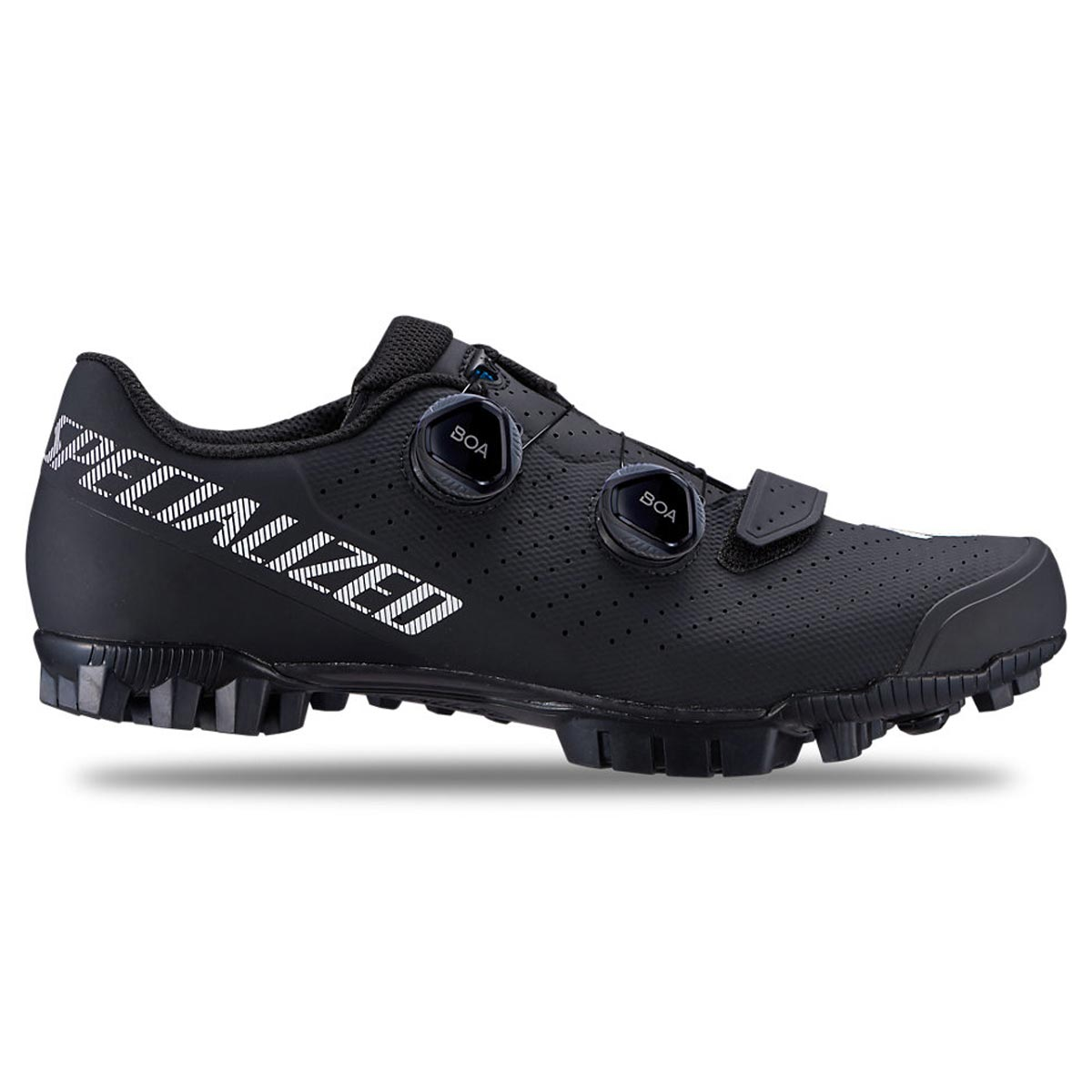 Specialized Recon 3.0 MTB Shoe in Black